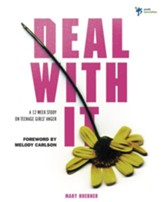 Deal With It: A 12 Week Study on Teenage Girls' Anger - eBook