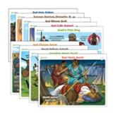 Answers Bible Curriculum Grades 2-5 Unit 8 Lesson Theme Posters (2nd Edition)