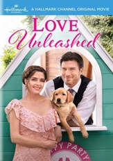 Love Unleashed, DVD