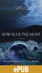 How Huge the Night - eBook