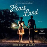 Heart Land: A Novel - unabridged audiobook on CD