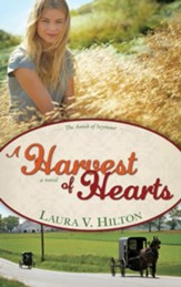 Harvest Of Hearts - eBook