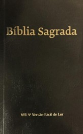 Portuguese Easy to Read Version (ERV) Bible