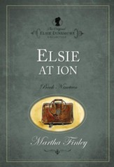 Elsie at Ion - eBook