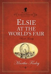 Elsie at the World's Fair - eBook