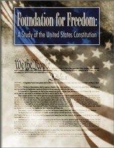 Foundation for Freedom: A Study of  the United States Constitution - PDF Download [Download]