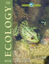 Ecology Book, The - PDF Download [Download]