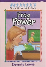Frog Power - eBook