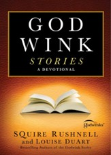 GodWinks Devotional - eBook