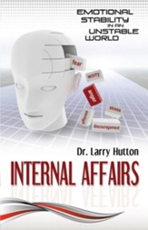 Internal Affairs: Emotional Stability in an Unstable World - eBook