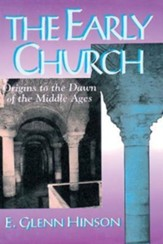 The Early Church - eBook