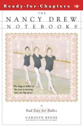 Bad Day for Ballet - eBook