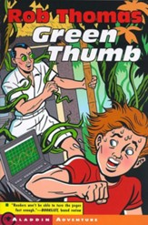Green Thumb - eBook
