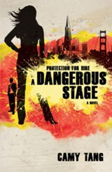 A Dangerous Stage - eBook