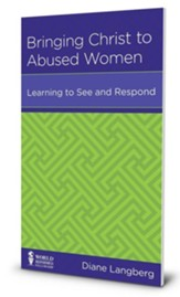 Bringing Christ to Abused Women, 5-Pack