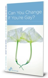 Can You Change If You're Gay? 5-Pack