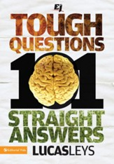101 Tough Questions, 101 Straight Answers (Especialidades Juveniles) - eBook