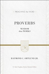Proverbs: Wisdom that Works - eBook