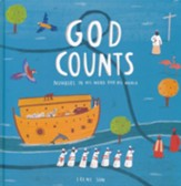 God Counts: Numbers in His Word and His World