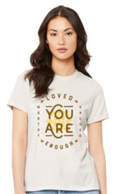 You Are Shirt, White, Junior, Small