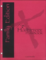 The Homeschool Planbook Family Edition