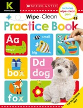 Wipe Clean Workbooks: Summer
