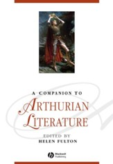 A Companion to Arthurian Literature - eBook