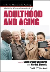 The Wiley-Blackwell Handbook of Adulthood and Aging - eBook