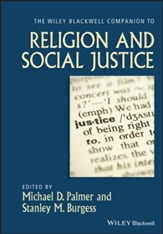 The Wiley-Blackwell Companion to Religion and Social Justice - eBook