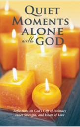 Quiet Moments Alone with God - eBook