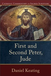 First and Second Peter, Jude - eBook