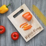 Rejoice Always, Cutting Board