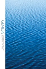 Genesis: Understanding the Books of the Bible Study Guides -eBook