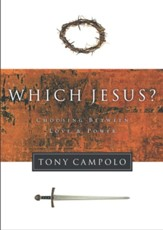 Which Jesus? - eBook