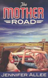 The Mother Road - eBook