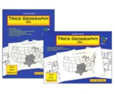 Trick Geography: USA Set