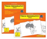 Trick Geography: Africa Set