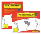 Trick Geography: Americas and Oceania Set
