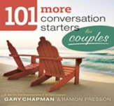 101 More Conversation Starters for Couples / New edition - eBook
