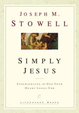 Simply Jesus - eBook