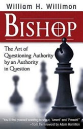 Bishop: The Art of Questioning Authority by an Authority in Question - eBook