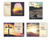 Easter Boxed Card Collection, Box of 12