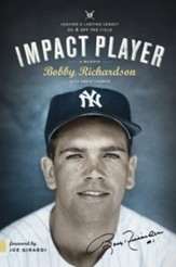 Impact Player: Leaving a Lasting Legacy on the Field and Off - eBook