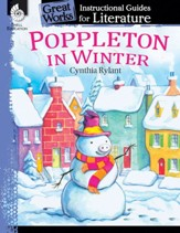 An Instructional Guide for Literature: Poppleton in Winter - PDF Download [Download]