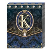 Monogram Pocket Pad, K