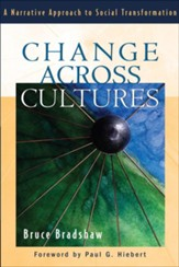 Change across Cultures: A Narrative Approach to Social Transformation - eBook