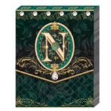 Monogram Pocket Pad, N