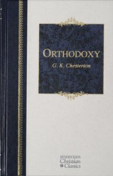Orthodoxy - eBook