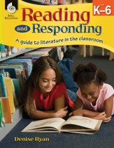 Reading and Responding: A Guide to Literature in the Classroom - PDF Download [Download]