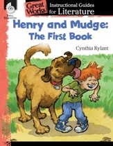 An Instructional Guide for Literature: Henry and Mudge-The First Book - PDF Download [Download]